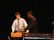 Click the image above to see pictures of the 2009 McKinney North Percussion Concert