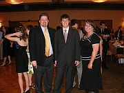 Click the image above to see the Pictures of Zachary's Band Banquet