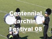 Click the image above to see pictures from the Centennial Marching Festival