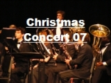 Click the image above to see a few pics of Zachary's Christmas Concert