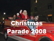 Click the image above to see pictures of this years Christmas Parade