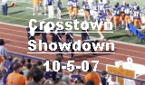 Click the image above to see the pictures from the crosstown showdown