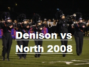 Click the image above to see pictures of the Denison Game