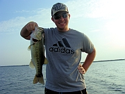 Click the image above to see the Pictures of our trip to Lake Fork