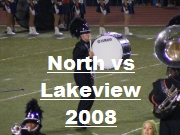 Click the image above to see pictures from the Garland Lakeview Game