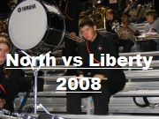 Click the image above to see Pictures of our game against Frisco Liberty