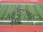 Click the image above to see pictures of the Little Elm Marching Festival