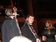 Click the image above to see the Pictures from Zachary's performance at the Meyerson