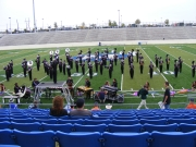 Click the image above to see pictures of the Midlothian Marching Festival