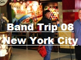 Click the image above to see Zachary's trip to New York with the band