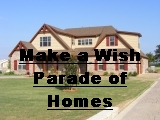 Click the image above to see Spencer's wish room at the Parade of Homes