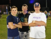 Click the image above to see pictures of this years Relay for Life 2009