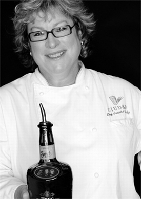 Joanne Bondy, Executive Chef at The Old Hickory Steakhouse in the Gaylord Texan, click the photo to see Joanne's Bio