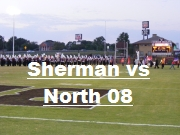 Click the image above to see pictures of the Sherman Game