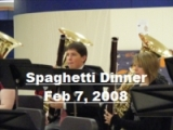 Click the image above to see pictures and video from the Spaghetti Dinner