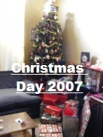 Click the image above to see this years Christmas Pictures