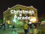 Click the image above to see a few pics of the Christmas Parade