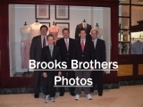 Click the image above to see our Brooks Brothers album