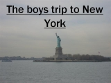 Click the image above to go to Spencer's NY album
